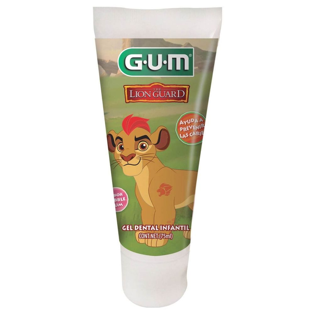 Gum-Lion-Gel-Dental