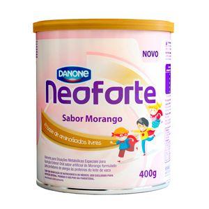 Neoforte-Morango-400G