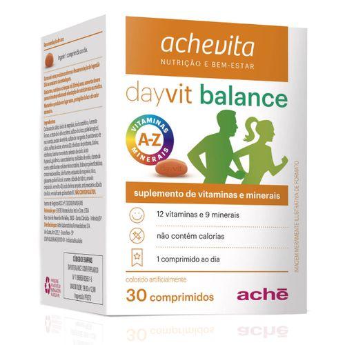 Dayvit-Balance-30Cpr