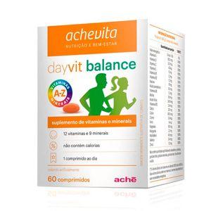 Dayvit-Balance-60Cpr
