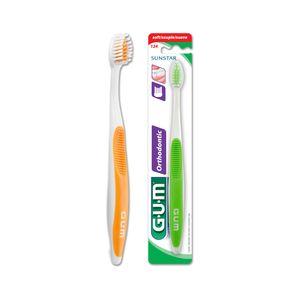 GUM-Escova-Ortodontica