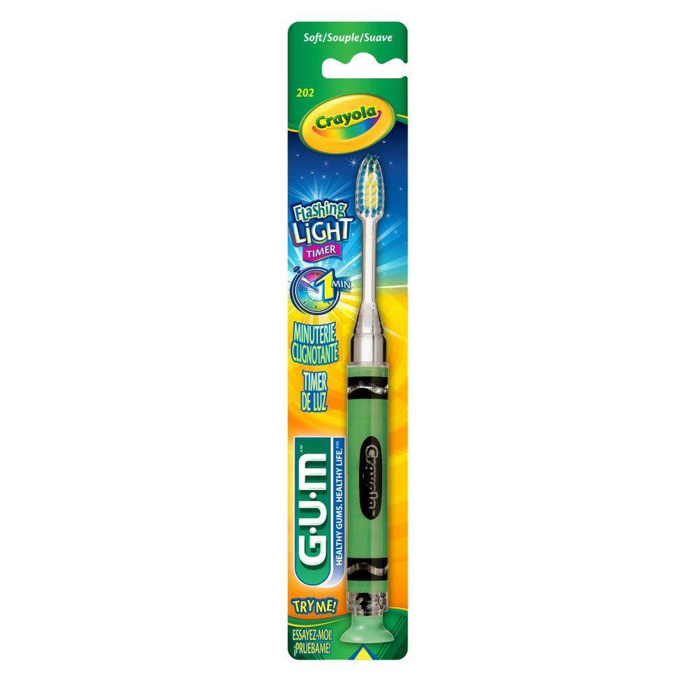 GUM-Crayola-Light