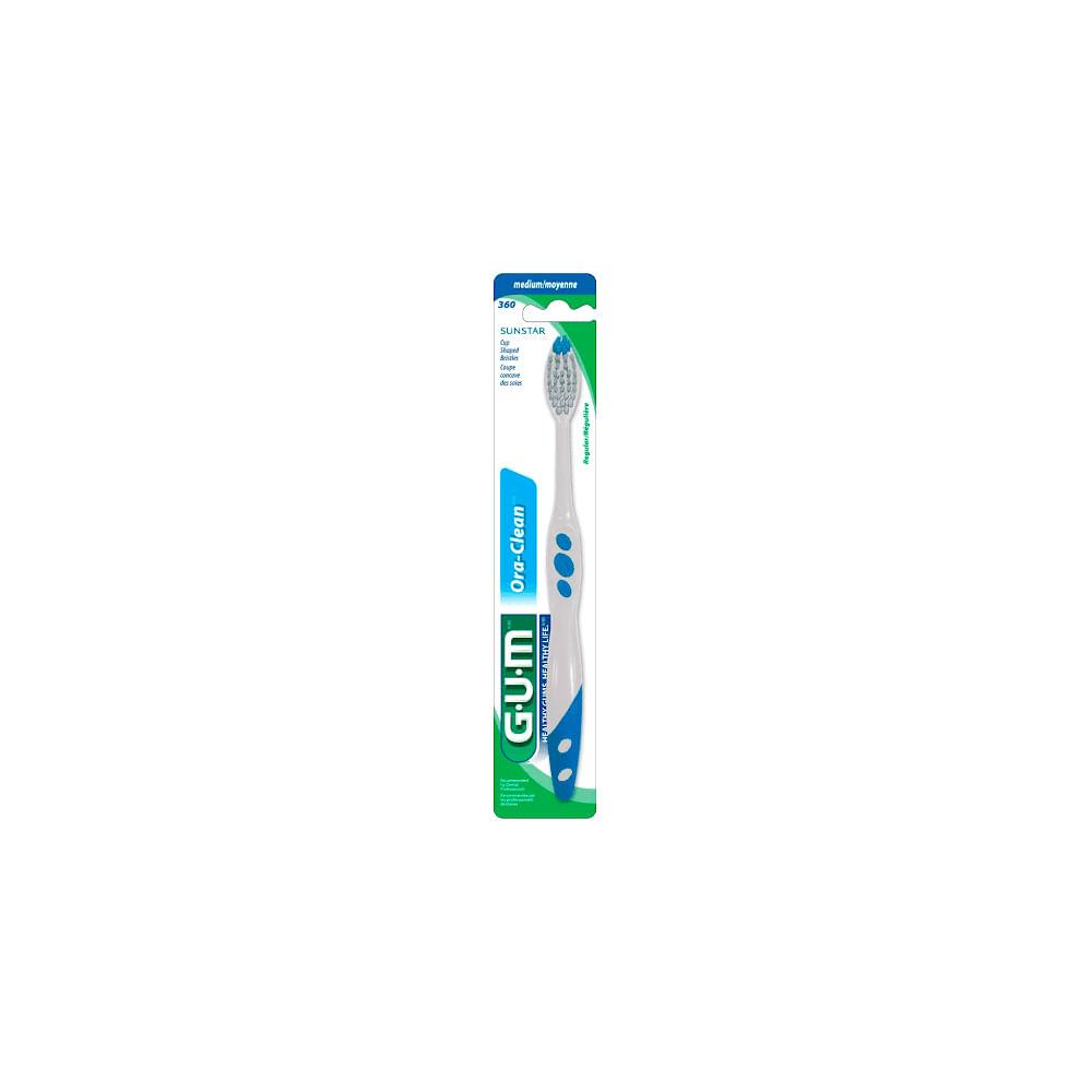 Gum-Esc.Oral-Clean