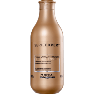 Shampoo-Absolute-Repair-Gold-Quinoa-300-ml---Loreal-Serie-Expert