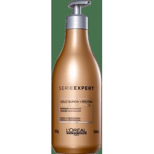 Shampoo-Absolute-Repair-Gold-Quinoa-500-ml---Loreal-Serie-Expert