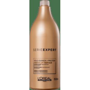 Condicionador-Absolute-Repair-Gold-Quinoa-1500-ml---Loreal-Serie-Expert