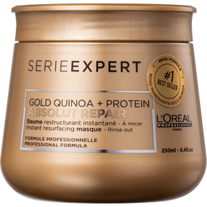 Mascara-Capilar-Absolute-Repair-Gold-Quinoa-250-g---Loreal-Serie-Expert