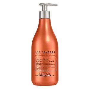 Shampoo-Absolute-Repair-Pos-Quimica-500-ml---Loreal-Serie-Expert