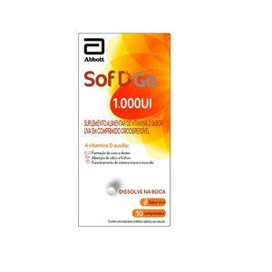 Sof-D-Go-1.000-UI--Vitamina-D3--30-Comprimidos-