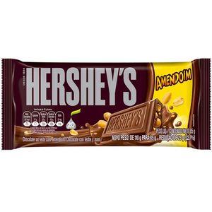 HERSHEYS-AMENDOIM-85G