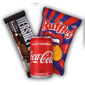 Kit-Ruffles-Churrasco---Coca-Mini---Hersheys