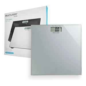 Balanca-Digital-Multilaser-Digi-Health-Prata-HC021